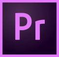 Logo Adobe Premiere