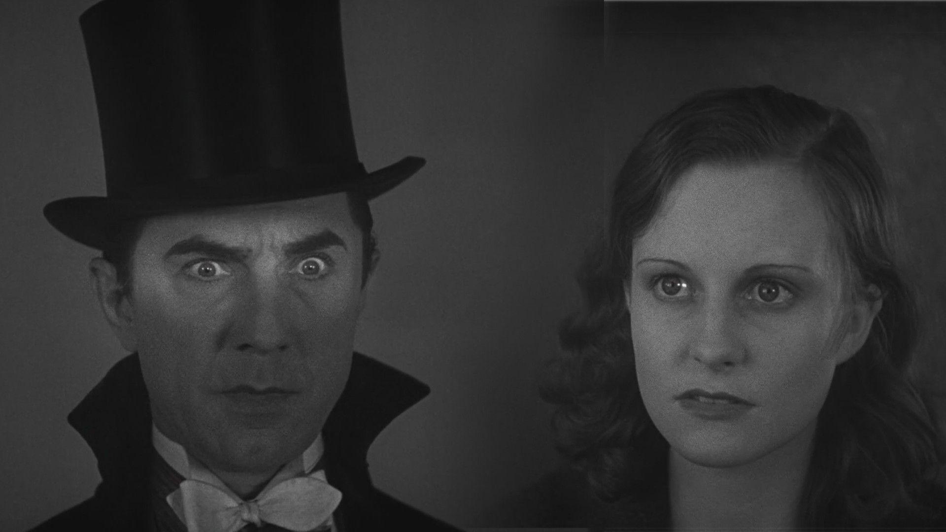 Philip Glas's Dracula