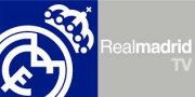 Logo Real Madrid TV