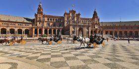 L'étreinte d'Espagne