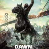Dawn of the Planet of de Apes