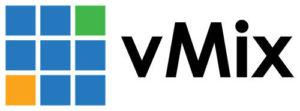 Logo vMix